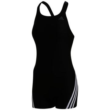 adidas Badeanzüge3-Stripes Legsuit - FI8295 -