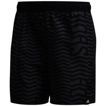 adidas BadeshortsGraphic CLX Badeshorts - FJ3912 -