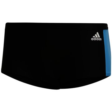 adidas Badeslips & -pantsThree-Second Swim Boxer-Badehose - FJ4745 -