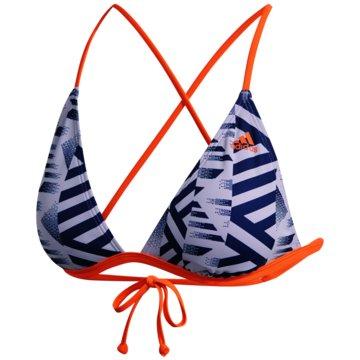 adidas Bikini TopsTWO WAYS BIKINIOBERTEIL - FJ5074 weiß