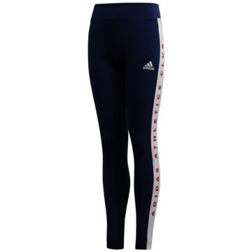 adidas Tightsadidas Athletics Club Tights - FL1781 -