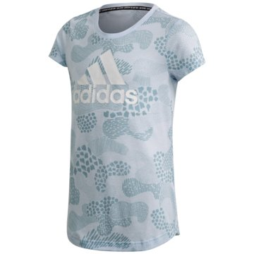 adidas T-ShirtsMUST HAVES GRAPHIC T-SHIRT - FL1801 -
