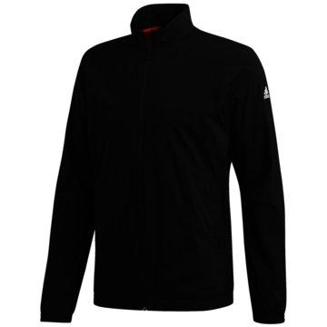 adidas TrainingsjackenMust Haves Woven Trainingsjacke - FL3902 schwarz