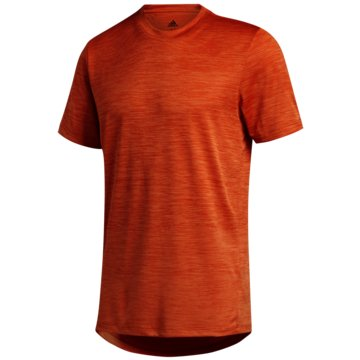 adidas T-ShirtsGRADIENT TEE - FL4370 orange