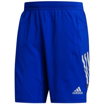 adidas kurze Sporthosen4K 3S+ WV SHORT - FL4470 -