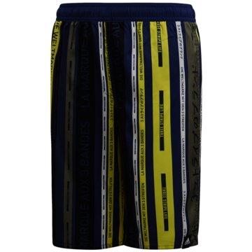 adidas BadeshortsBeach Shorts - FL8718 schwarz