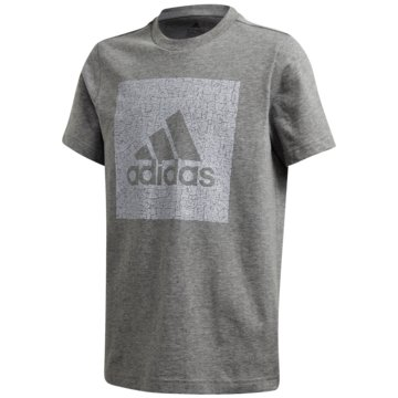 adidas T-ShirtsMUST HAVES BADGE OF SPORT T-SHIRT - FM4488 -