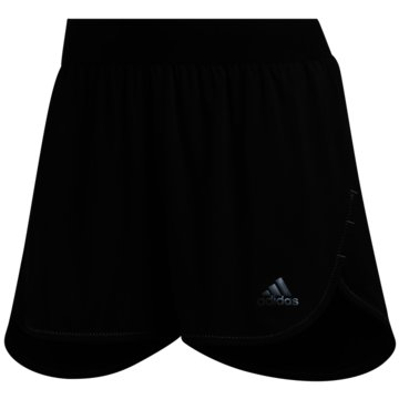 adidas kurze Sporthosen schwarz