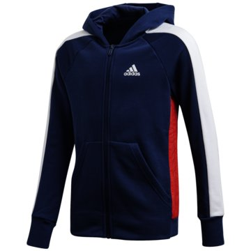 adidas Trainingsjackenadidas Athletics Club Kapuzenjacke - FM4810 -