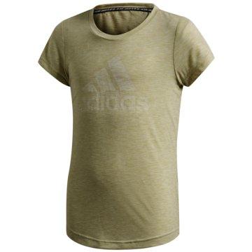 adidas T-ShirtsJG A MHE TEE - FM4820 -