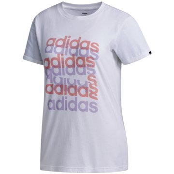 adidas T-ShirtsBIG GRAPHIC T-SHIRT - FM6150 -