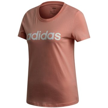 adidas T-ShirtsESSENTIALS LINEAR T-SHIRT - FM6423 -