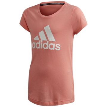 adidas T-ShirtsMUST HAVES BADGE OF SPORT T-SHIRT - FM6512 -