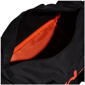 adidas SporttaschenLinear Duffle Bag XS schwarz