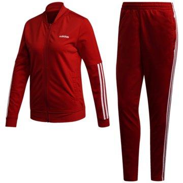adidas TrainingsanzügeWTS BACK2BAS 3S - FM6848 rot