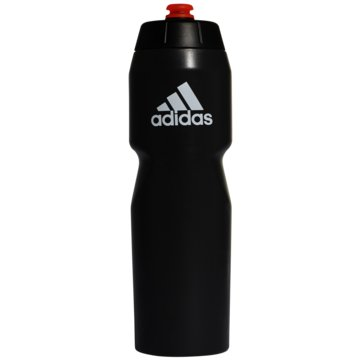 adidas TrainingsanzügePERFORMANCE TRINKFLASCHE 750 ML - FM9931 schwarz