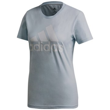adidas T-ShirtsMUST HAVES BADGE OF SPORT T-SHIRT - FQ3241 -