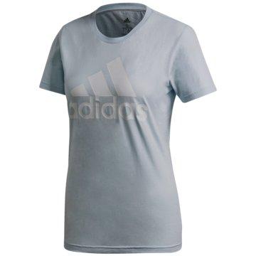 adidas T-ShirtsW BOS CO TEE - FQ3241 -