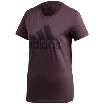 adidas T-ShirtsMust Haves Badge of Sport Tee Women -