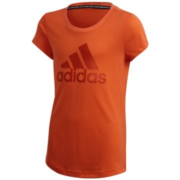 adidas T-ShirtsMUST HAVES BADGE OF SPORT T-SHIRT - FQ7765 -