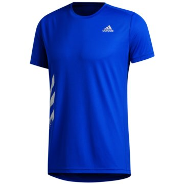 adidas T-ShirtsRUN IT TEE PB - FR8377 -