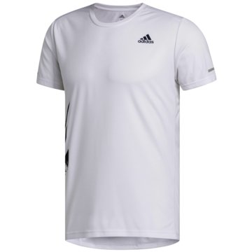 adidas T-ShirtsRUN IT TEE PB - FR8381 -