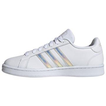 adidas Sneaker LowGRAND COURT SCHUH - FW3734 weiß