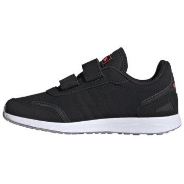 adidas Sneaker LowVS SWITCH SCHUH - FW3982 schwarz