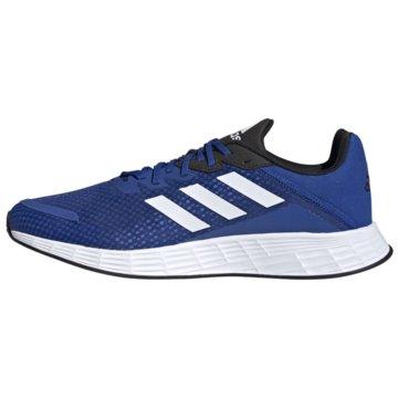 adidas RunningDURAMO SL LAUFSCHUH - FW8678 blau