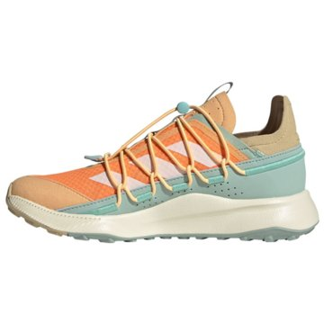 adidas Outdoor SchuhTERREX VOYAGER 21 TRAVEL SCHUH - FW9409 orange