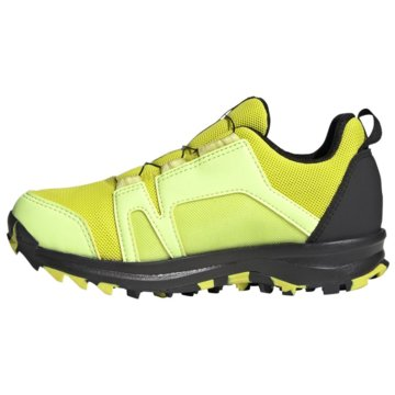 adidas Trailrunning4064037035554 - FX4096 gelb