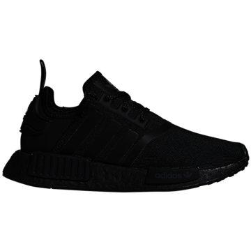 adidas Originals Sneaker Low schwarz