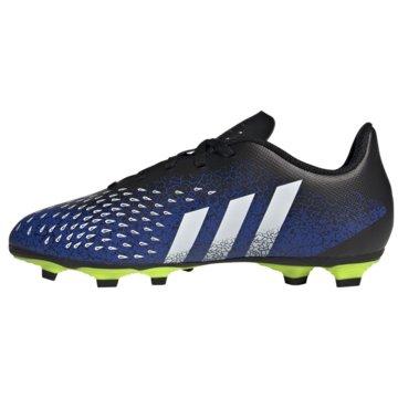 adidas Nocken-Sohle4064036899669 - FY0626 blau