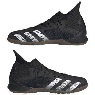 adidas Hallen-Sohle4064037622525 - FY1032 schwarz