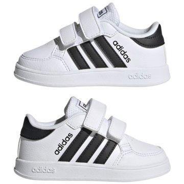adidas Kleinkinder Mädchen4064036532665 - FZ0090 weiß