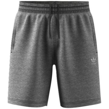 adidas kurze SporthosenESSENTIAL SHORT - GD2555 grau