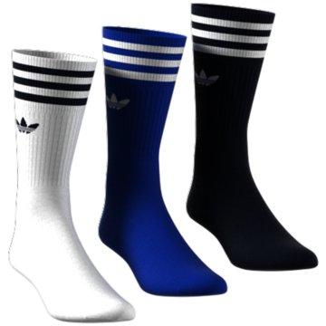 adidas Hohe SockenSOLID CREW SOCK - GD3580 -