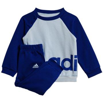 adidas TrainingsjackenI LIN JOGG FL - GD6169 -