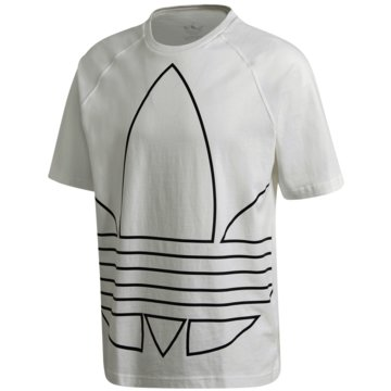 adidas T-ShirtsBG TRF OUT TEE - GE6230 -