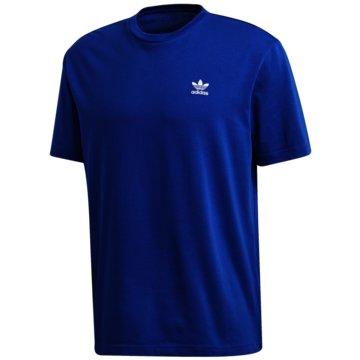 adidas T-ShirtsB+F TREFOIL TEE - GF0225 -