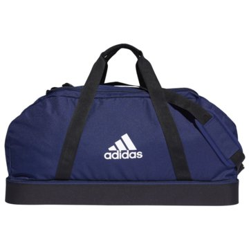 adidas SporttaschenTIRO PRIMEGREEN BOTTOM COMPARTMENT DUFFELBAG L - GH7254 blau