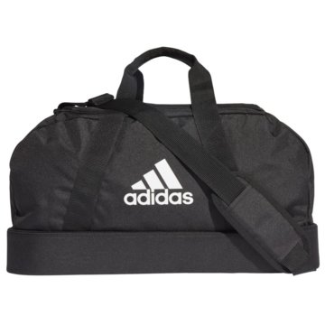 adidas SporttaschenTIRO PRIMEGREEN BOTTOM COMPARTMENT DUFFELBAG S - GH7255 schwarz