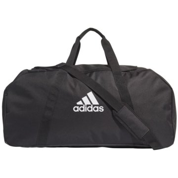 adidas SporttaschenTIRO PRIMEGREEN DUFFELBAG L - GH7263 schwarz