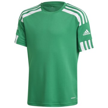 adidas FußballtrikotsSQUADRA 21 TRIKOT - GN5743 schwarz