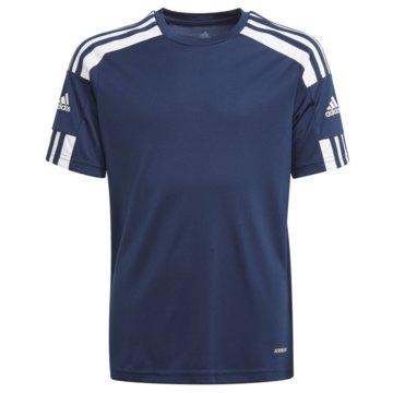 adidas FußballtrikotsSQUADRA 21 TRIKOT - GN5745 blau