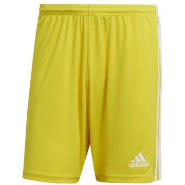 adidas FußballshortsSQUADRA 21 SHORTS - GN5772 grün