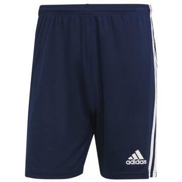 adidas FußballshortsSQUADRA 21 SHORTS - GN5775 blau