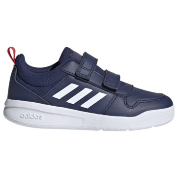 adidas Sneaker LowTENSAUR SCHUH - S24050 schwarz