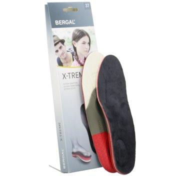 Schmid Shoes Sohlen- und Fußbett -