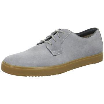 Clarks Sneaker LowSneaker grau